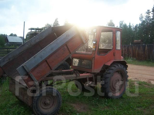 Цены МТЗ 80 Беларус 1987 года. Купить MT-3 80 1987 года.