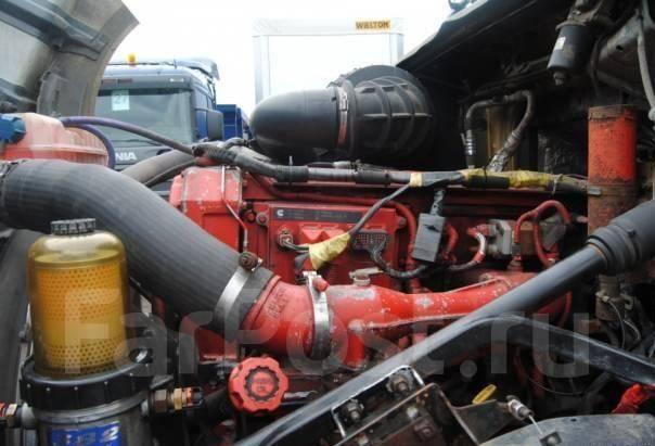 VOLVO VNL Кол. формула:6x4 Двигатель, см3:15000 Тип кабины:Спальная 2 места Мощность...  Добавлено.  Актуально.