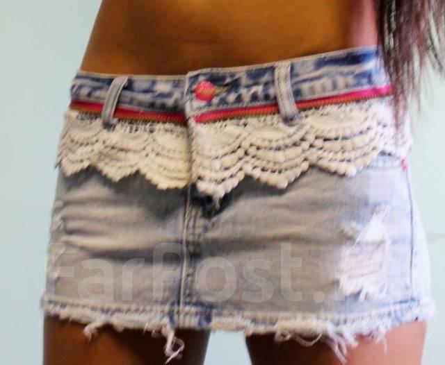 Секс с гимнасткой в джинсовой юбке фото 80-884