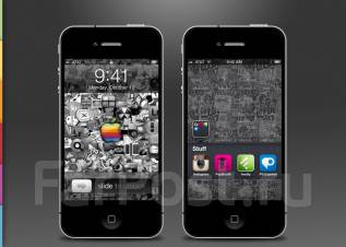 Apple iPhone 4s 32Gb. ��������. �����