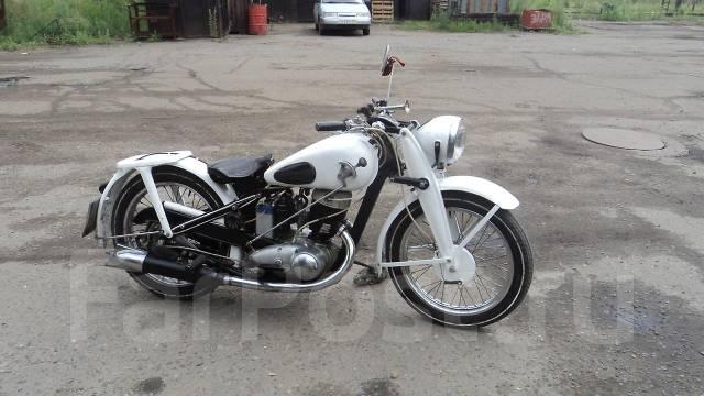 Продам мотоцикл иж 350 1948 г в в омске