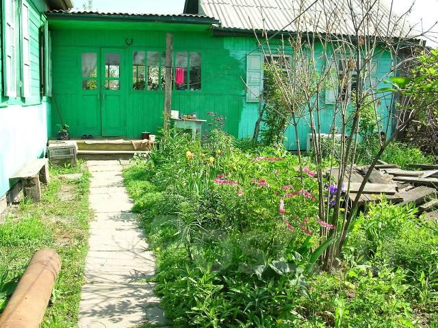 Продам дом с гаражом баней садом и