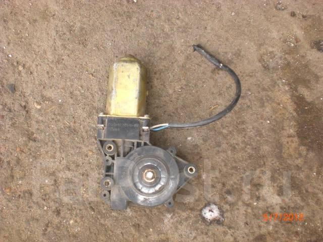 Фото №3 - мотор стеклоподъемника ВАЗ 2110