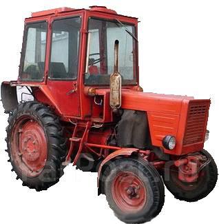 Универсальный колесный трактор Т - 25А, тягового класса 0,6 т, предназначен для предпосевной обработки почвы, посева...