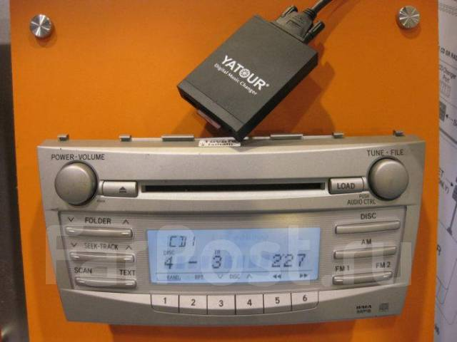 MP3 USB ������� ��� ������� ��������
