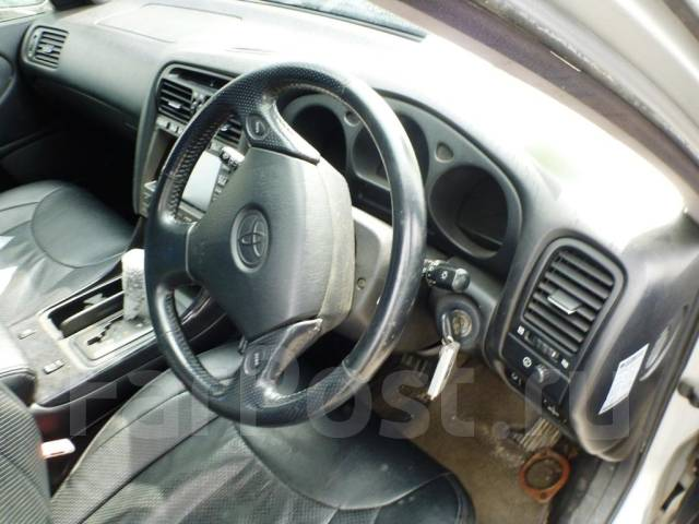 Чехол. Toyota Aristo, JZS161, JZS160