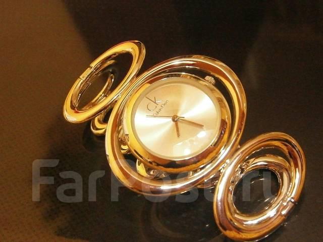 Женские часы calvin klein 100 копия новинка