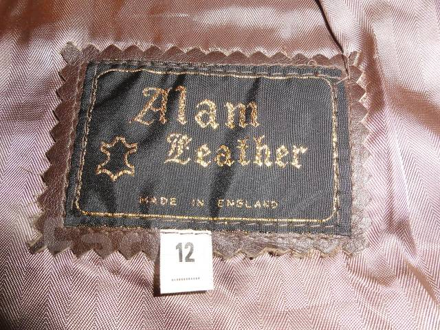 "Wow! ������� �������� �������-����� ""ALAM Leather"" �� ������ ��������. 40-48"