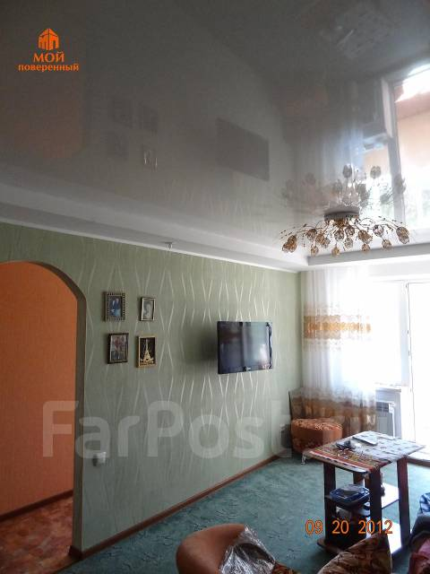 Интерьер 2 комнатной квартиры в панельном доме