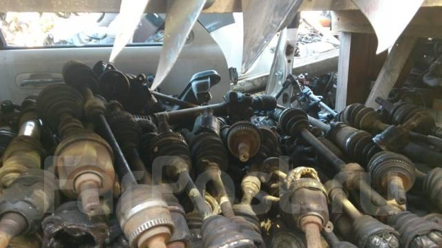 Двигатели тойота 4е