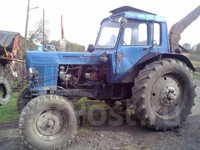 Тюнинг трактора мтз 80 с фото