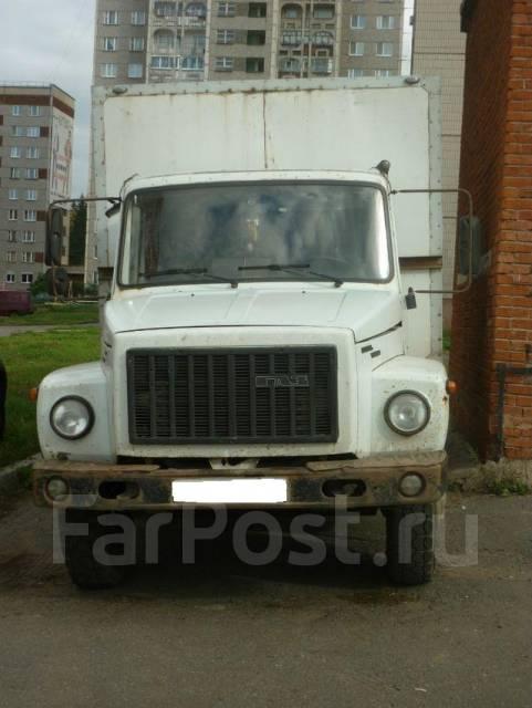 Добавить в избранное.  ГАЗ-3309 дизель , год выпуска 2007,изотермический фургон.  Один хозяин , пробег 140000км...