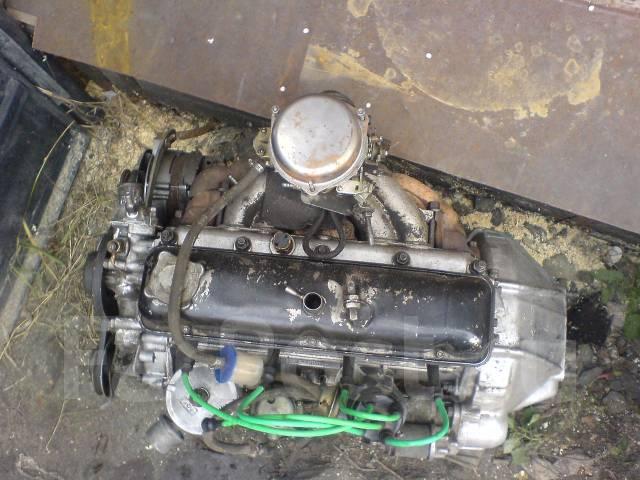 Капремонт 402 двигателя собираем в картинках
