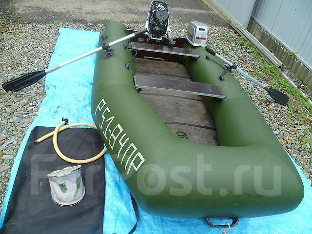 надувная лодка пвх с жестким дном фрегат