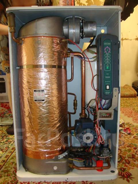 Теплообменник для газового котла китурами world 3000 теплообменник кожухотрубчатый 0 4 м