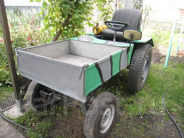 Трактор мтз-82 1993 года в Ленинградском районе. Цена 510.