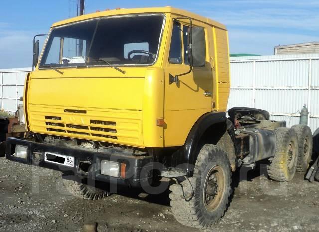Механическая.  Документы.  30 сентября 2012. продается Камаз-4310 1992 г. в, . возможен обмен.  Актуально.