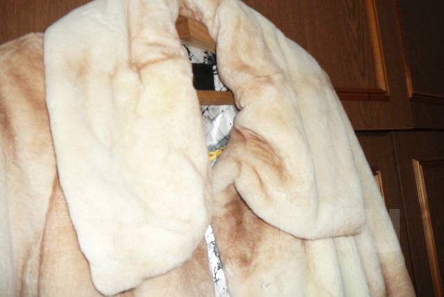 Как почистить шубу бобрика в домашних условиях