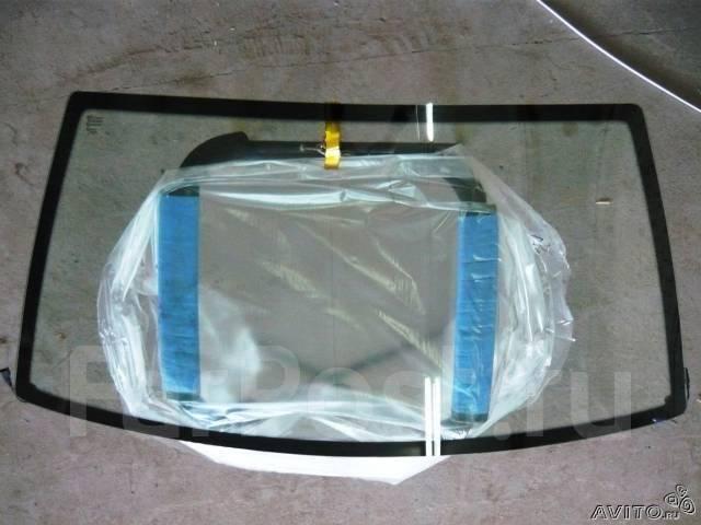 Лобовое стекло на калину с подогревом