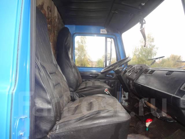 Тюнинг газ 3307 своими руками фото