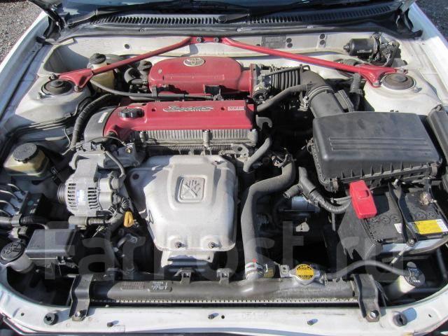 ���������. Toyota Celica, ST202 ��������� 3SGE. Toyota Celica, ST202 ��������� 3SGE