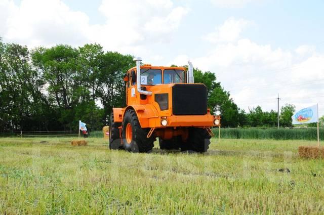 Продам трактор К-700 - К-700, 2012 - Тракторы и сельхозтехника в ...