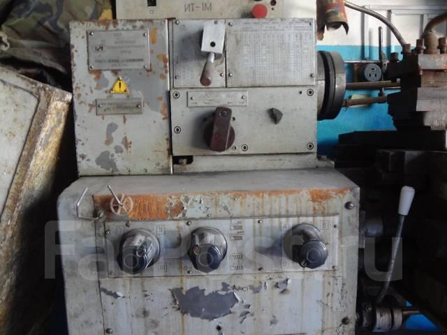Новые токарные станки 1а616 35000грн ит