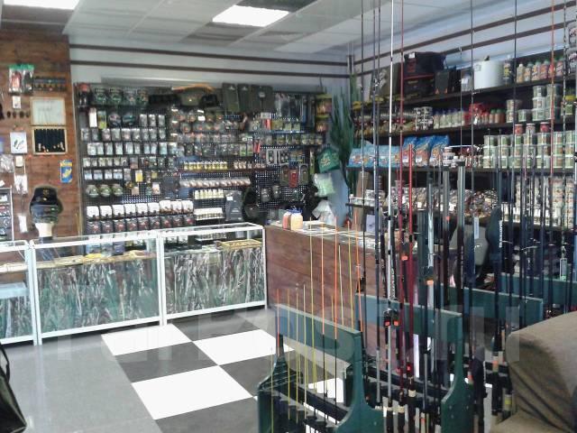 владивосток магазин рыболовных товаров