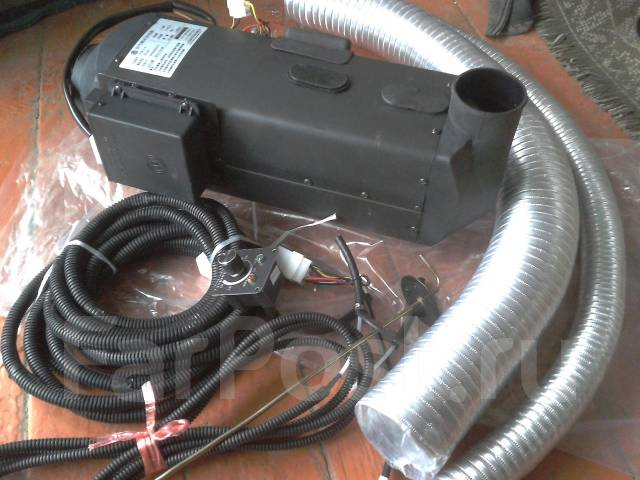 фен на 12 вольт в машину