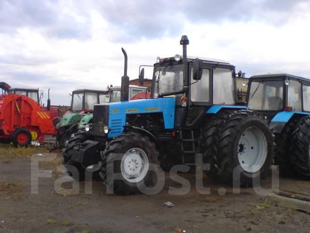 Цены МТЗ 892 Беларус 2012 года. Купить MT-3 892 2012 года.