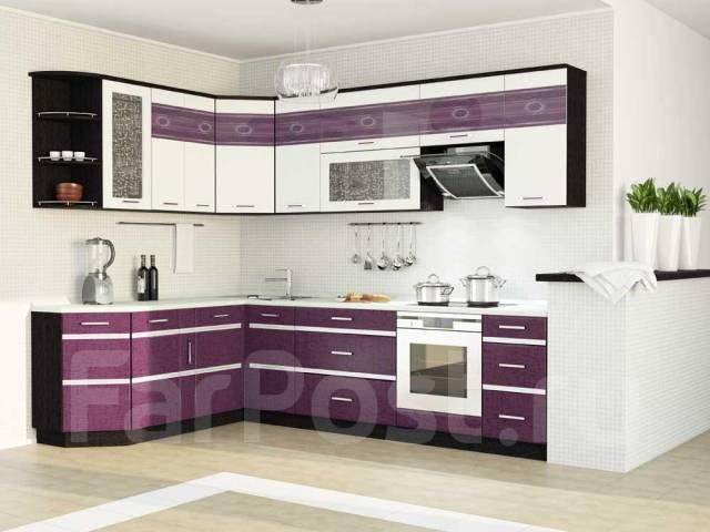 Томская мебельная фабрика кухни с ми