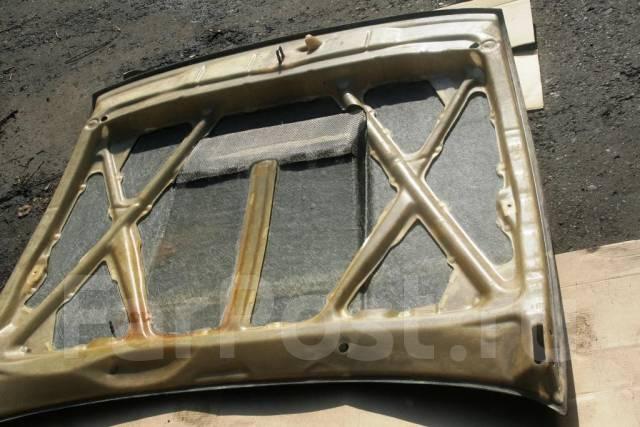 Капот. Toyota Chaser, SX90, LX90, JZX90, GX90