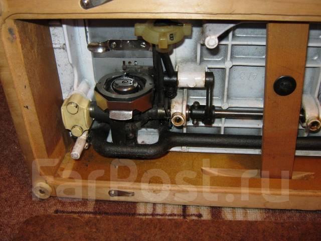 Швейная Машина Чайка 142М Инструкция