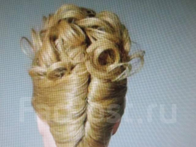 Плетение волос для праздника