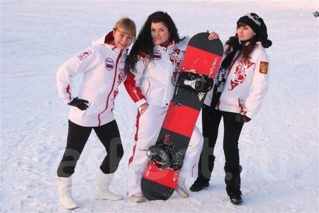 Зимние костюмы боско спорт женские