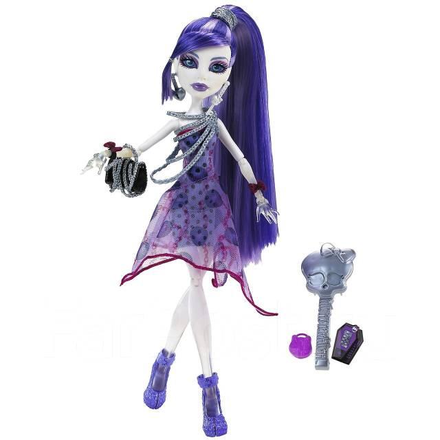 Все для кукол монстр хай