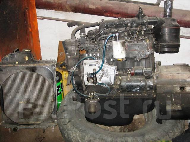 Двигатель д243 - Другое в Новокузнецке