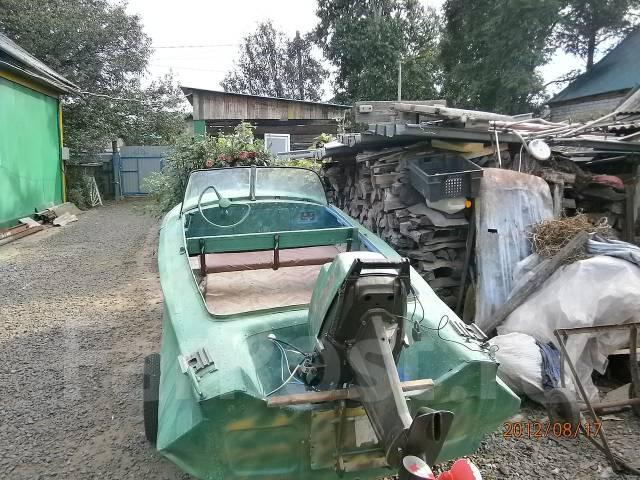 Моторная лодка (Обь) - Моторные и ...: khabarovsk.water.drom.ru/motornaja-lodka-ob-16409499.html