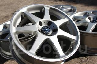 Raiden Project D Spec-B. 7.0x17 ET38 114.30x5