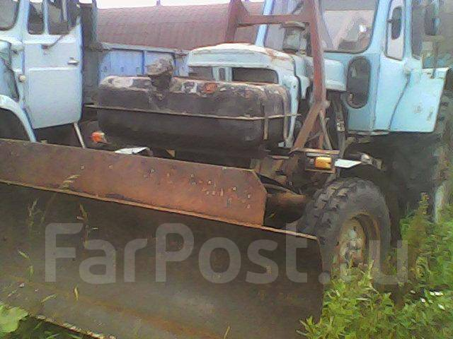 Купить трактор в Москве от официального дилера МТЗ.