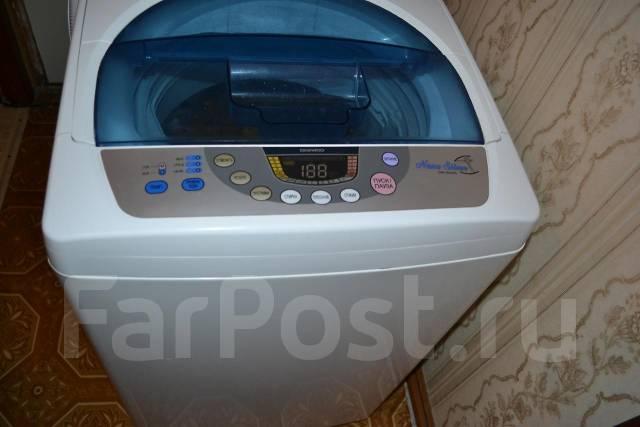 Ремонт пузырьковых стиральных машин lg своими руками видео