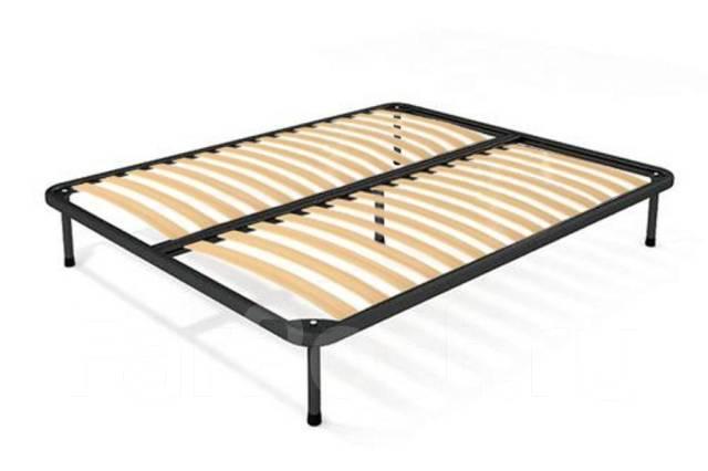 Кровать из ортопедического основания своими руками