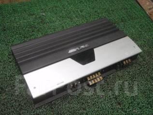 377. �������� 5 ��������� ��������� Alpine MRV-F450