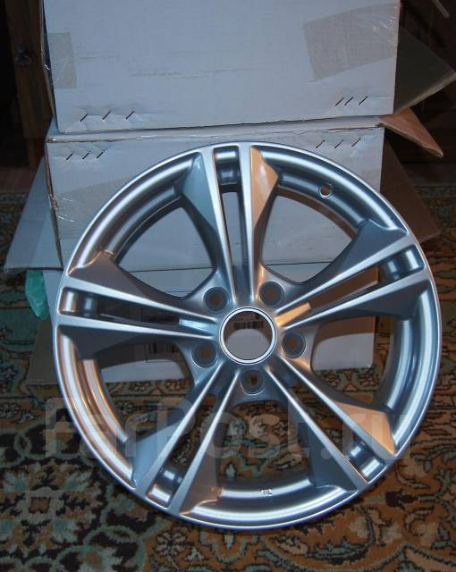 Диски форд фокус 3 фото