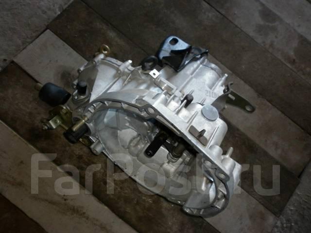 Фото №9 - ремонт коробки коробки передач ВАЗ 2110
