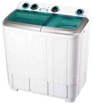 Купить стиральные машины полуавтомат
