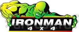 Ironman 4X4 ����-���������, ��������� ��������, �������