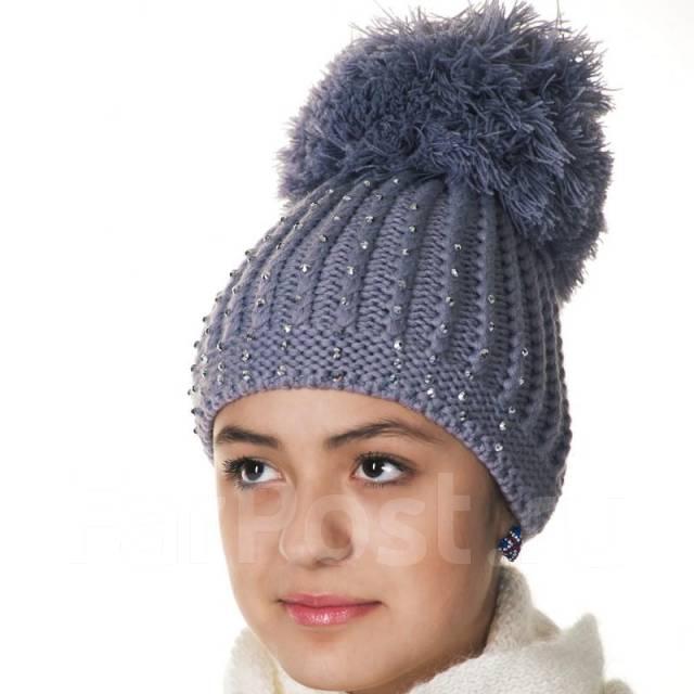 Как сделать на шапку большой бубон