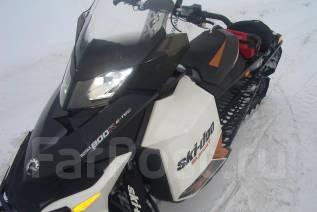 BRP Ski-Doo Summit. ��������, ���� ���, � ��������