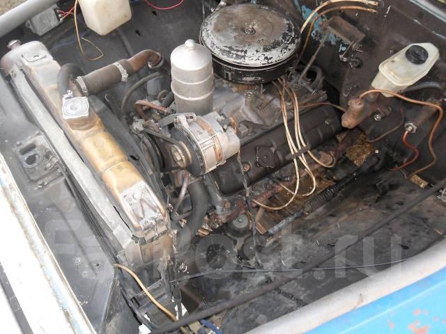 Двигатель на газ 53 ремонт своими руками 786